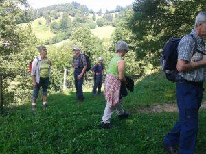 Die Paradiestour auf dem St. Georgener Heimatpfad