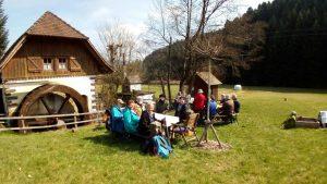 Der Kirnbacher-Bollenhut-Winterbergweg (wegen Corona abgesagt)