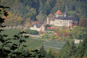 """Eine """"Sagen""""-hafte Wanderung über den Gernsbacher Sagenweg"""