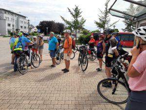 Feierabend-Radtour ADFC